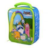 Adventure Time School Picnics Lunch Bag