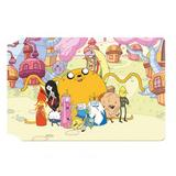 Adventure Time PVC Travel Card Wallet Debit Oyster Holder