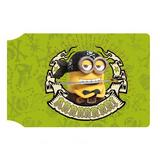 Minions PVC Travel Card Wallet Debit Oyster Holder