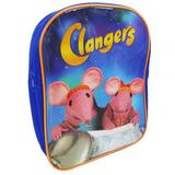 Clangers Childs Backpack Rucksack Back To School Gift