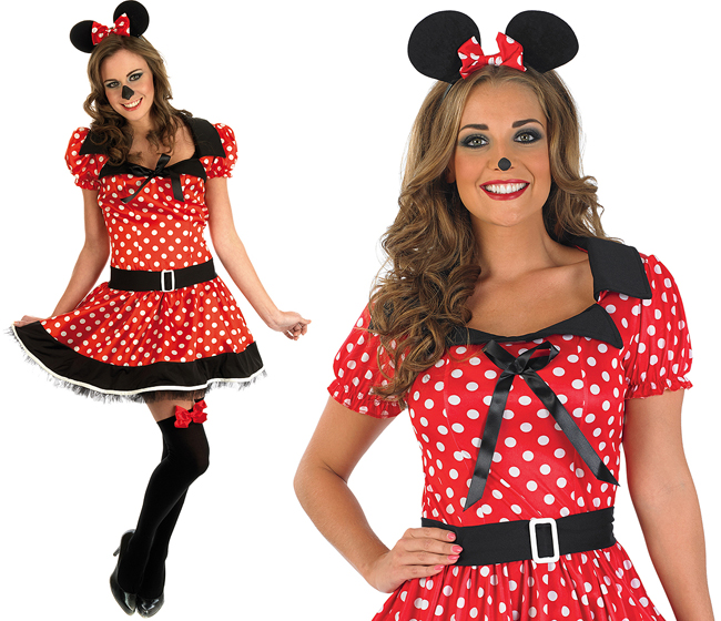 Perfect  UK S 8 10 Ladies Fancy Dress Disney Womens Costume New  EBay