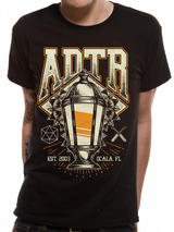 A Day To Remember Mens T-Shirt Top Licensed Merchandise Est 2003 L