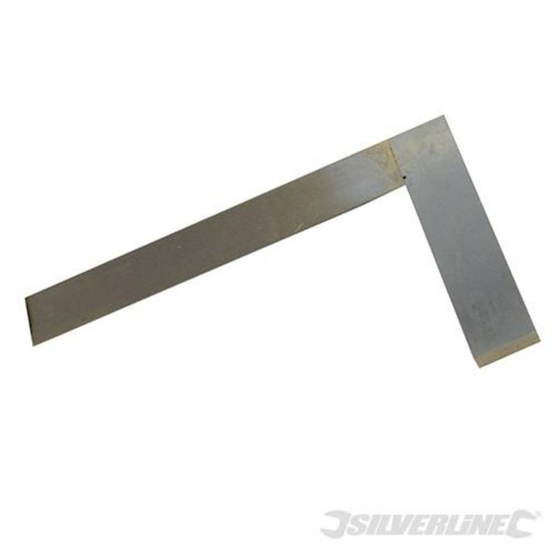 Silverline Engineers Square 100Mm