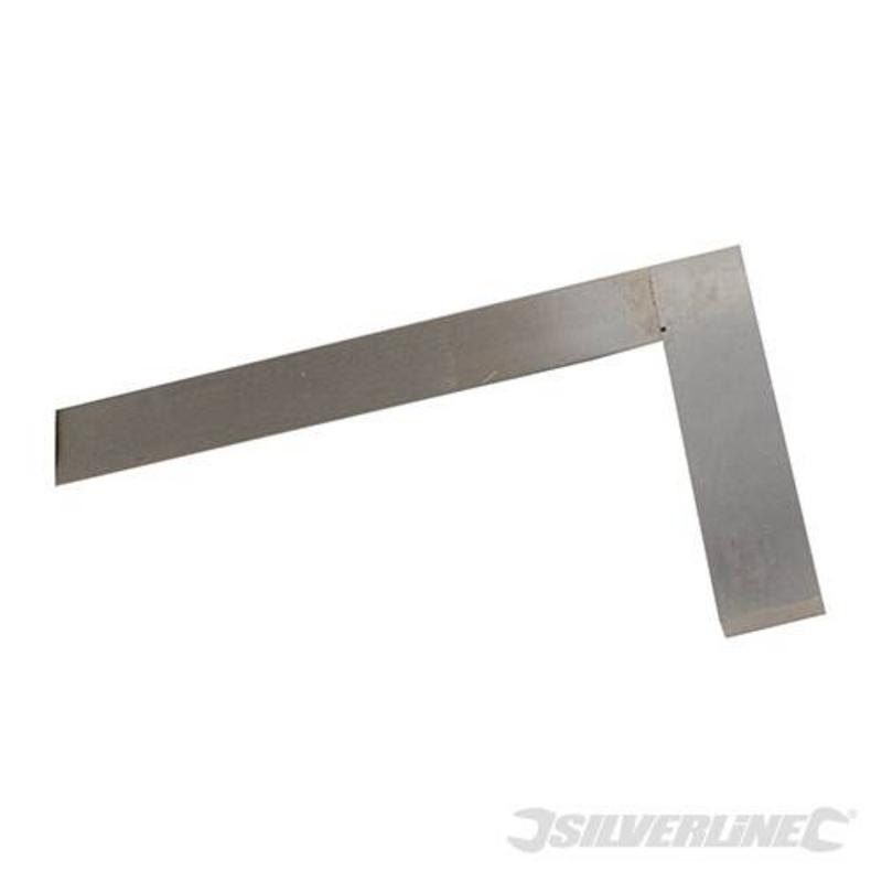 Silverline Engineers Square 150Mm