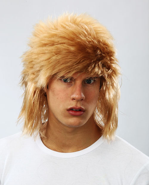 Blonde Jovi 17