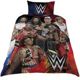 WWE Westling Duvet Set Super 7