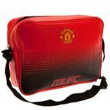 Manchester City Fc Man Utd Shoulder Messenger Lunch Record Bag Holdal