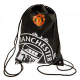 Manchester City Fc Man Utd Gym Bag RT Drawstring Swim Bag Sports Holdal