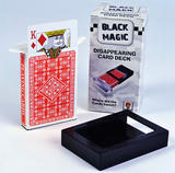 Disappearing Pack Of Cards Magic Trick Magicians Practical Joke Magic Man