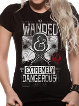 Batman Hq Wall Art (Unisex Sublimated) Premium T-Shirt Licensed Top Black  2XL