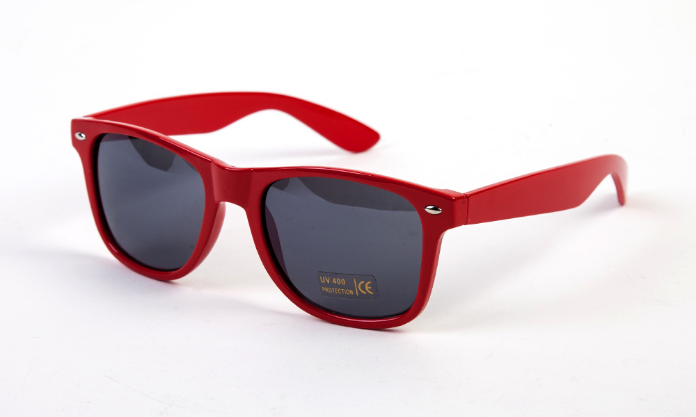 6dffd1b44bb Red Tinted Sunglasses Ebay
