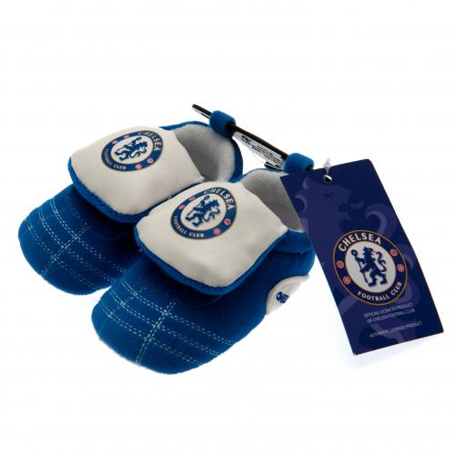 Official-Premier-League-Football-Club-Baby-Slippers-Football-Boots-Booties-Footw