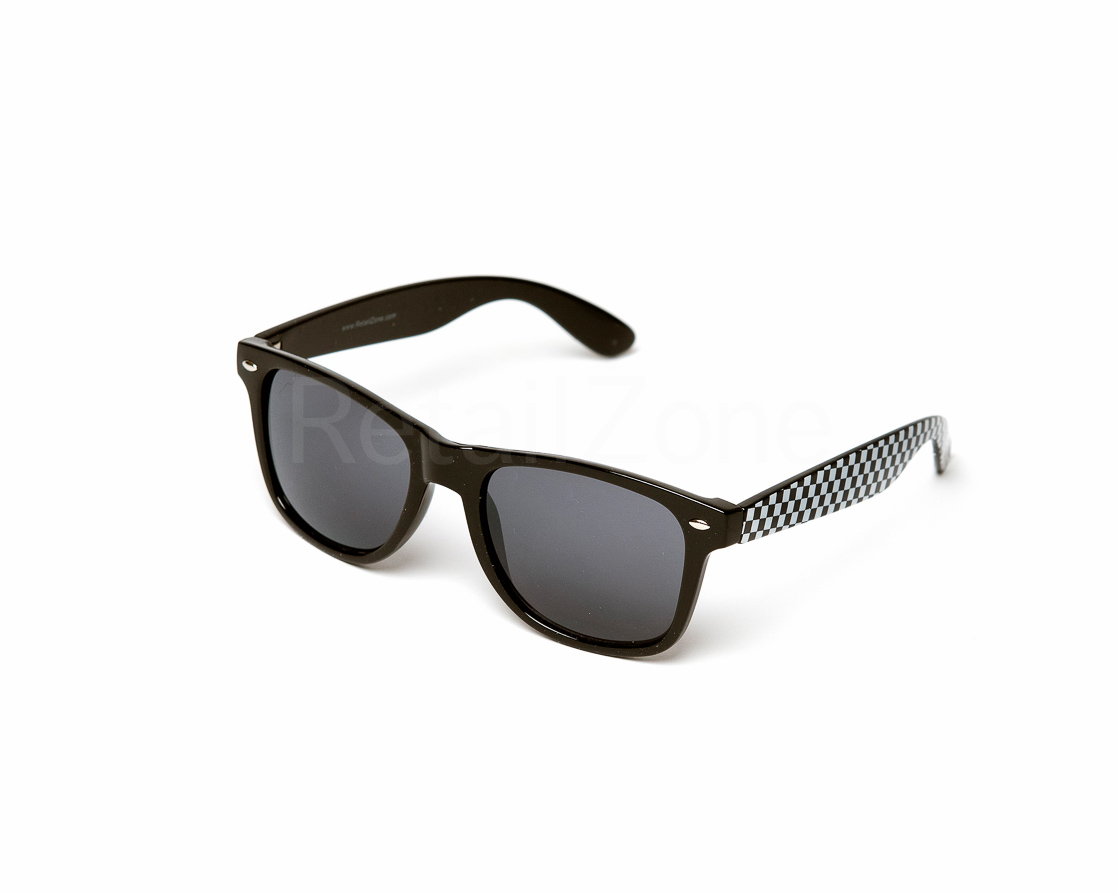 800931d9e9 Coloured Wayfarer Sunglasses