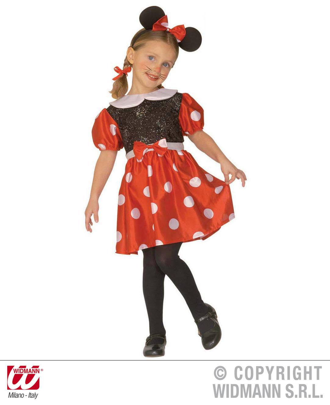 kinder minnie maus schick kleidung kost m outfit 3 4 jahre kinder maus kost m ebay. Black Bedroom Furniture Sets. Home Design Ideas