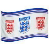 England Football Team FA Flag 3 Crest Engflsh Crest Red, White & Blue Logo New