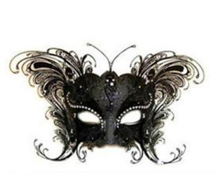 Masquerade & Eye Masks