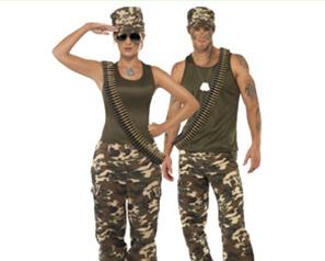 Army & Combat