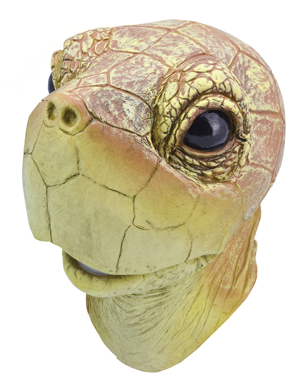 Adult Rubber Overhead Animal Mask Halloween Full Face Fancy Dress Costume Prop