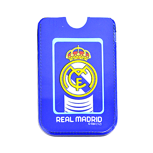 Real madrid fc tel fono universal azul funda calcet n for Real madrid oficinas telefono