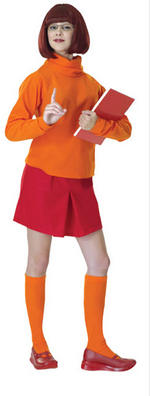 View Item Scooby Doo Velma