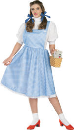 View Item Dorothy Costume