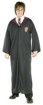 Harry Potter Adult Robe Medium Fancy Dress
