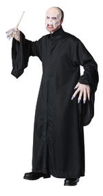 Harry Potter Adult Voldemort Costume Medium Fancy Dress