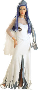 View Item Corpse Bride Costume