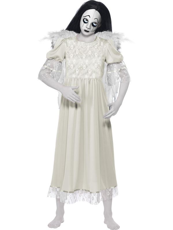 Dead Doll Halloween Fancy Dress Living Dead Doll Halloween