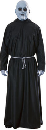 Uncle Fester Addams Costume