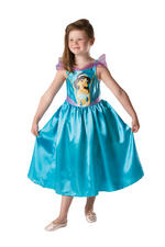 Kids Jasmine Classic Costume Medium