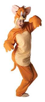 Mens Jerry Costume Extra Large