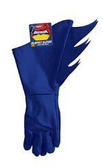 Batman: The Brave and the Bold - Adult Gloves Fancy Dress Accessory