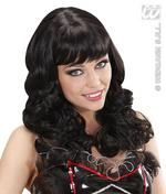 Dream Hair Wig - Black