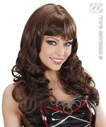 Dream Hair Wig - Brown