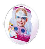 Disney Princess Becoming Cinderella Kit Kids Fancy Dress