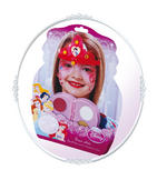 Disney Princess Becoming Snow White Kit Kids Fancy Dress