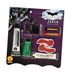 The Joker Make Up Kit Batman Fancy Dress