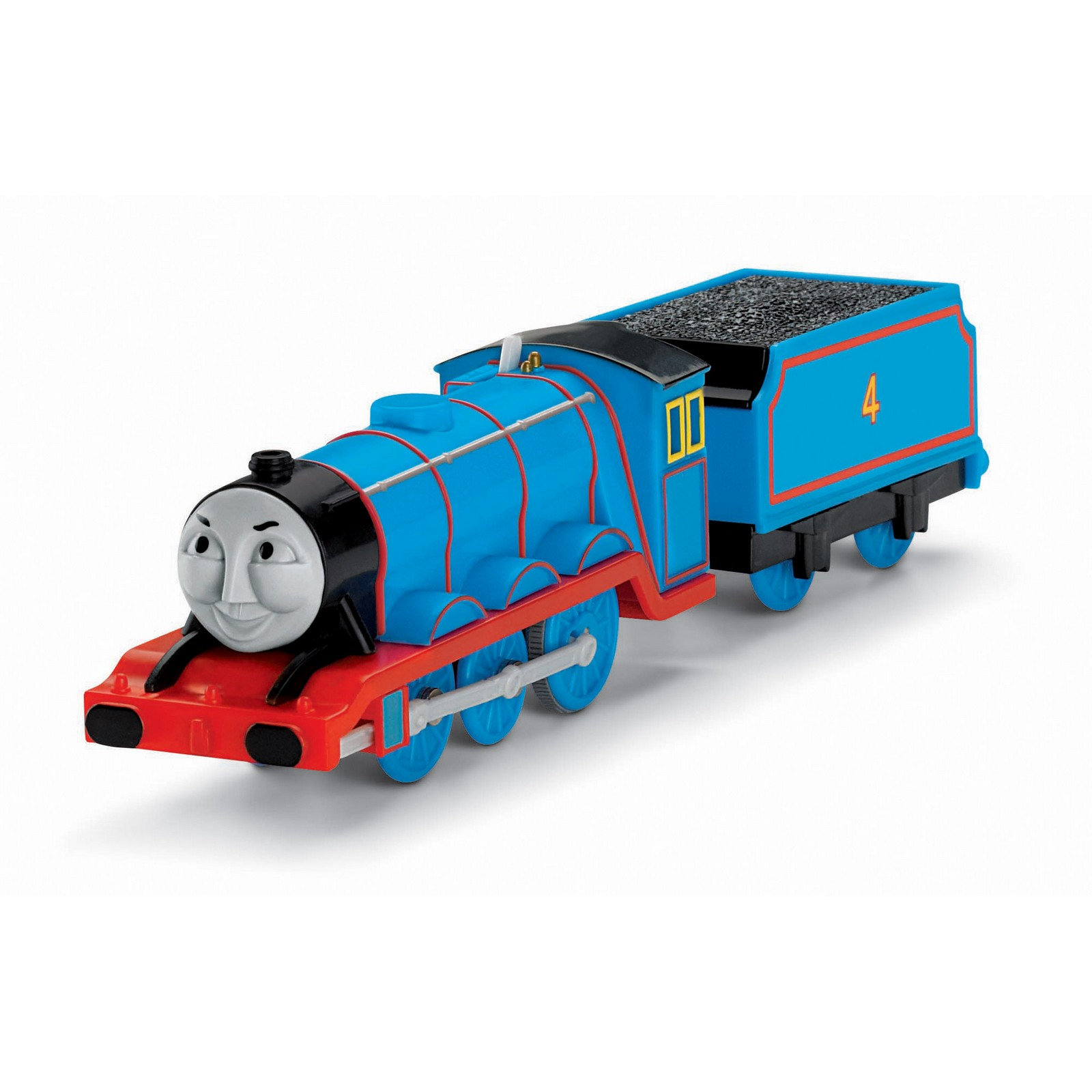 tomy thomas ultimate set instructions