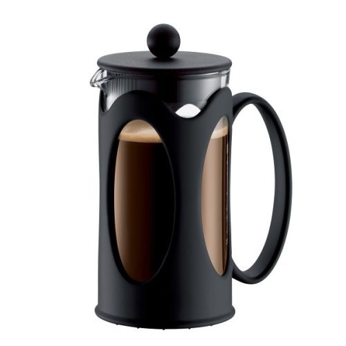 bodum kenya cafetiere coffee maker french press 3 cup ebay. Black Bedroom Furniture Sets. Home Design Ideas