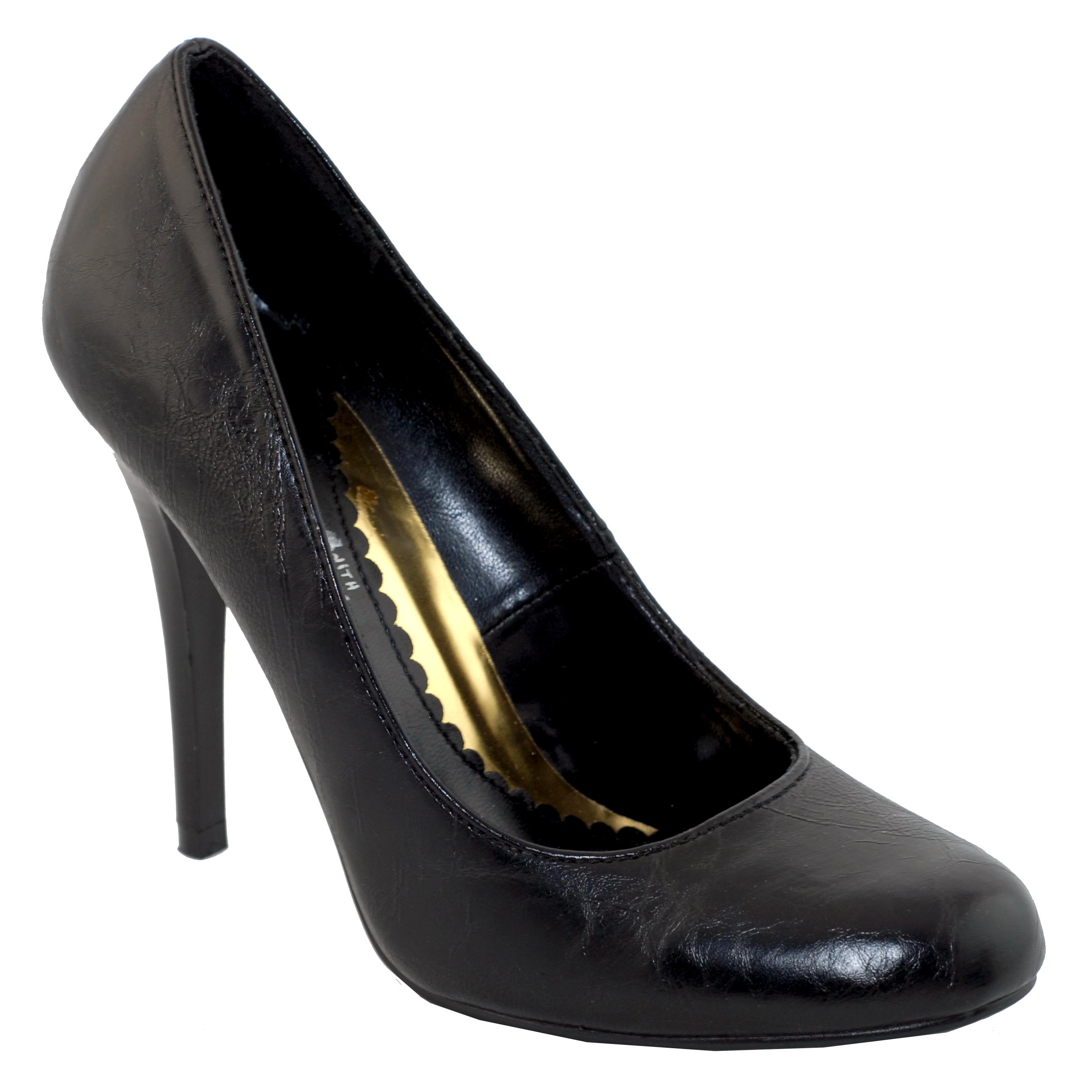 black court shoe uk sizes 3 5 6 7 8 ebay