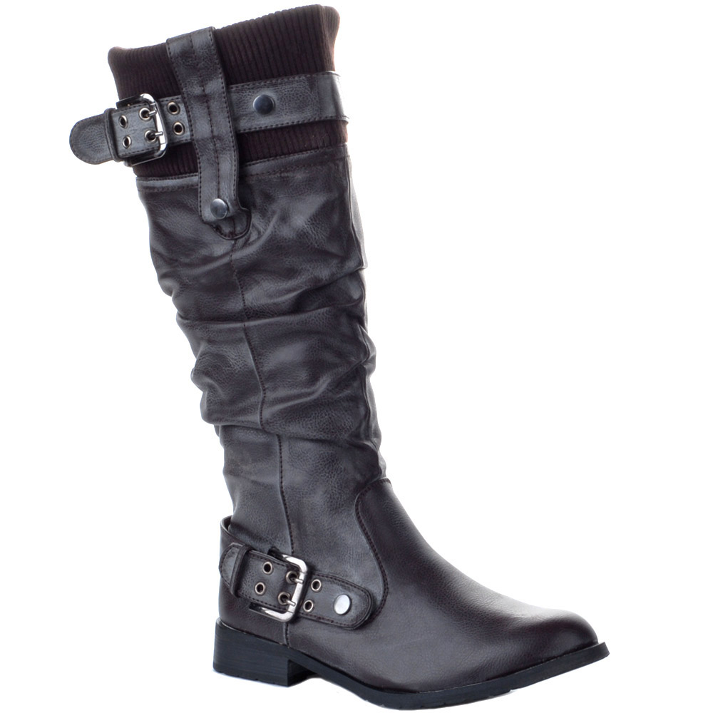 Popular Make Sure Your Feet Are Perfectly Prepared With StyleNests Roundup Of The Best Biker Boots For Women A Pair Of Biker Boots Are A Winter Wardrobe Musthave, Whatever Your Style Thrown On With A Pair Of Skinnies And A Parka For Grownup