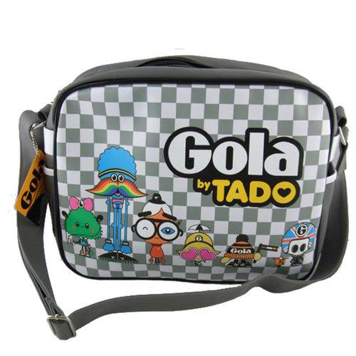Gola Tado Black Shoes