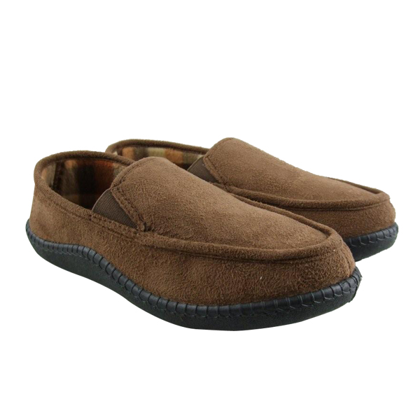Mens-Mocassin-Faux-Suede-Mocassins-Luxury-Slippers-Size-UK-6-7-8-9-10-11-12