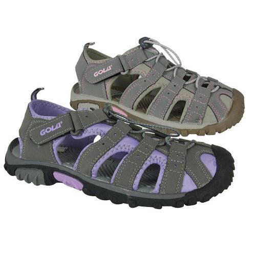 Item Details - Ladies Gola Walking Sports Beach Velcro Womens Shoes