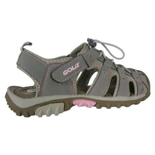 Item Details - Ladies Gola Walking Sports Beach Velcro Womens Shoes 6
