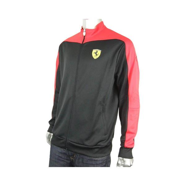 Puma Ferrari Jacket For Men Www Imgkid Com The Image