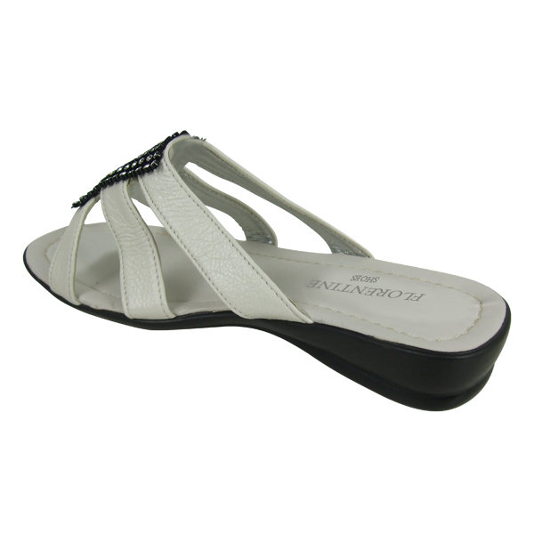 Ladies-Wedge-Sandals-Mules-Shoes-Size-UK-3-4-5-6-7-8