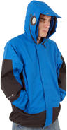 View Item Mens Location Independence Jacket
