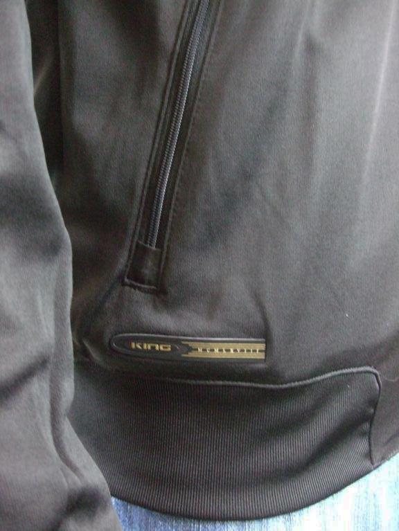 puma king jacket